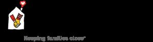 ronald mcdonald huis logo